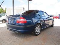 BMW 318i for sale in Botswana - 3