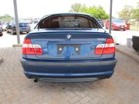 BMW 318i for sale in Botswana - 4