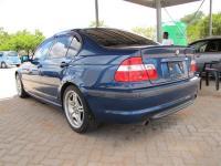 BMW 318i for sale in Botswana - 5