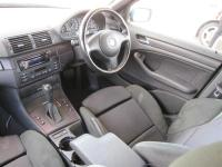 BMW 318i for sale in Botswana - 6