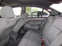 BMW 318i for sale in Botswana - 8