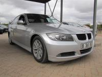 BMW 320i E90 for sale in Botswana - 2