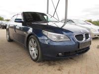 BMW 550i for sale in Botswana - 2