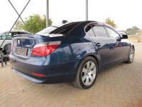 BMW 550i for sale in Botswana - 3