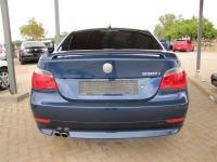 BMW 550i for sale in Botswana - 4
