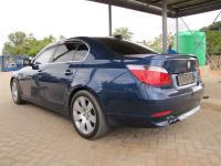 BMW 550i for sale in Botswana - 5