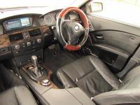 BMW 550i for sale in Botswana - 6