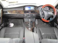 BMW 550i for sale in Botswana - 7