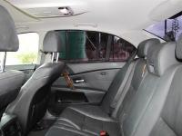 BMW 550i for sale in Botswana - 8