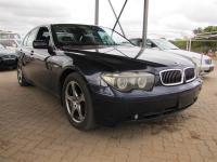 BMW 745i for sale in Botswana - 2