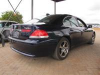 BMW 745i for sale in Botswana - 3