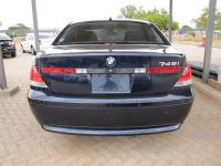 BMW 745i for sale in Botswana - 4