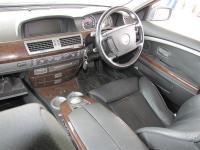 BMW 745i for sale in Botswana - 6