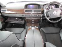 BMW 745i for sale in Botswana - 7