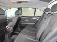 BMW 745i for sale in Botswana - 8