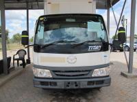 Mazda Titan for sale in Botswana - 1