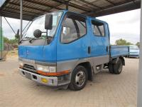 Mitsubishi Canter for sale in Botswana - 0