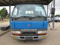 Mitsubishi Canter for sale in Botswana - 1