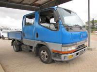 Mitsubishi Canter for sale in Botswana - 2