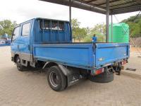 Mitsubishi Canter for sale in Botswana - 4