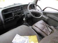 Mitsubishi Canter for sale in Botswana - 5