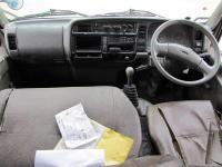 Mitsubishi Canter for sale in Botswana - 6