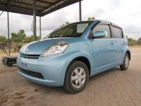 Toyota Passo for sale in Botswana - 0