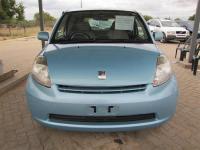 Toyota Passo for sale in Botswana - 1
