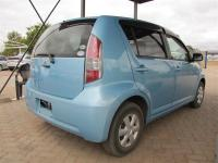 Toyota Passo for sale in Botswana - 3