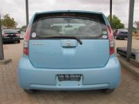 Toyota Passo for sale in Botswana - 4