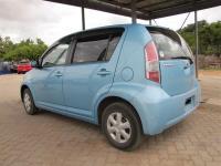 Toyota Passo for sale in Botswana - 5