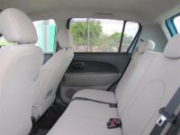 Toyota Passo for sale in Botswana - 8