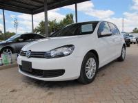 VW Golf 6 TSi for sale in Botswana - 0