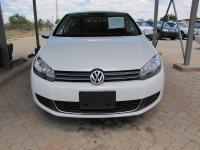 VW Golf 6 TSi for sale in Botswana - 1