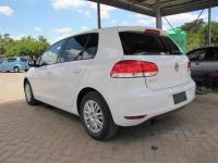 VW Golf 6 TSi for sale in Botswana - 5