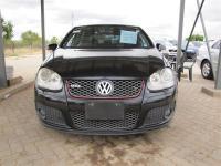 VW Golf GTi for sale in Botswana - 1