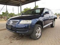 VW Touareg for sale in Botswana - 0