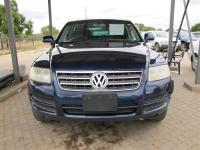 VW Touareg for sale in Botswana - 1