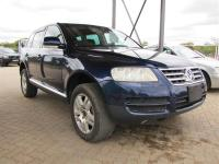 VW Touareg for sale in Botswana - 2