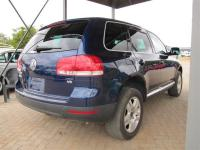 VW Touareg for sale in Botswana - 3