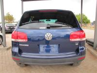VW Touareg for sale in Botswana - 4