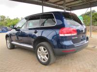 VW Touareg for sale in Botswana - 5
