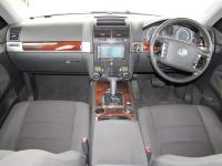 VW Touareg for sale in Botswana - 7