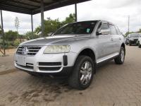 VW Touareg for sale in Botswana - 0