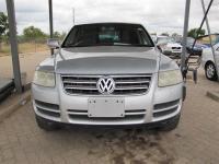 VW Touareg for sale in Botswana - 1