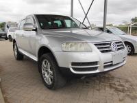 VW Touareg for sale in Botswana - 2