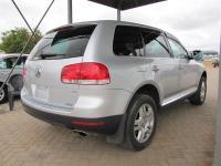 VW Touareg for sale in Botswana - 3