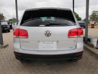 VW Touareg for sale in Botswana - 4