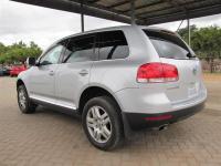 VW Touareg for sale in Botswana - 5