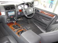 VW Touareg for sale in Botswana - 6